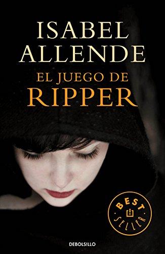9788490623213: El juego de ripper/ Ripper (Spanish Edition)