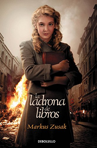 9788490623664: La Ladrona De Libros (CAMPAÑAS)