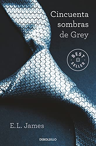 9788490623749: Cincuenta Sombras De Grey (BEST SELLER)