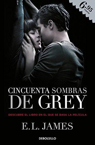 9788490623749: Cincuenta sombras de Grey (Cincuenta sombras 1)