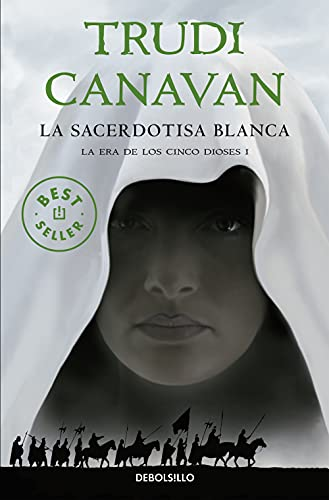 9788490623800: La sacerdotisa blanca/ The Novice