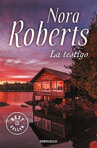 9788490623817: La testigo (BEST SELLER)