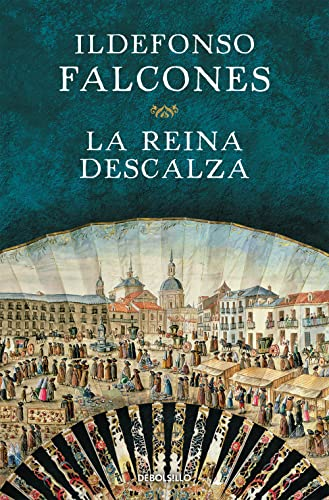 9788490624029: La reina descalza (Best Seller)