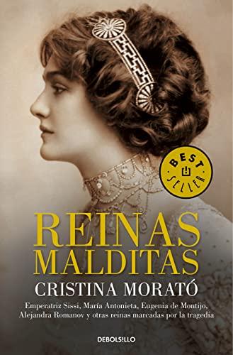 9788490624081: Reinas Malditas / Damned Queens (Spanish Edition)