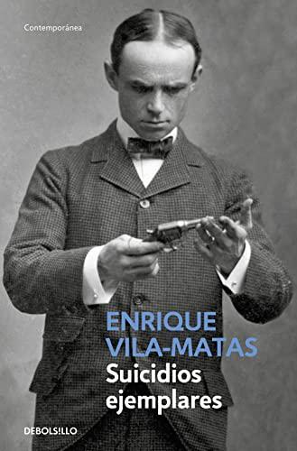 9788490624227: Suicidios ejemplares / Model Suicides (Spanish Edition)