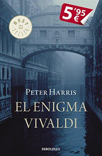 9788490624265: El enigma Vivaldi (CAMPAÑAS)