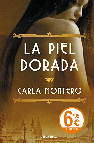 9788490624470: La piel dorada / Golden skin (Spanish Edition)