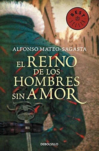 9788490625064: El reino de los hombres sin amor (Spanish Edition)
