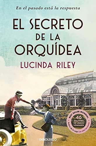 9788490625194: El secreto de la orquidia/ The Orchid House (Spanish Edition)