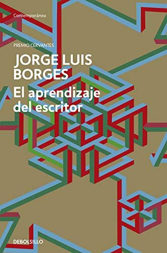 9788490625569: El aprendizaje del escritor (Spanish Edition)