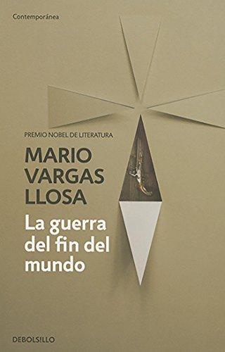 9788490625613: La guerra del fin del mundo (Spanish Edition)