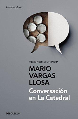 9788490625620: Conversación en la catedral / Conversation in the Cathedral (Contemporanea) (Spanish Edition)