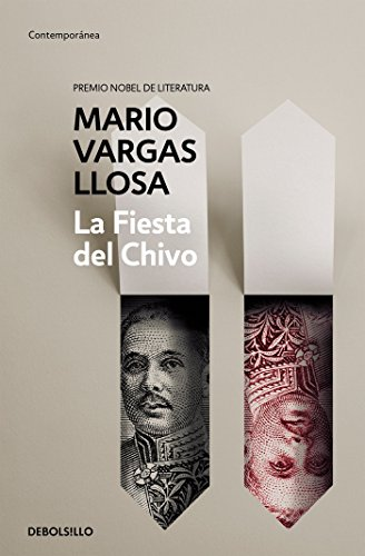 9788490625637: La fiesta del chivo / The Feast of the Goat (Spanish Edition)