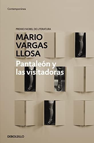 9788490625651: Pantaleon y las visitadoras (Spanish Edition)