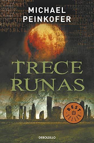 9788490625941: Trece runas (BEST SELLER)