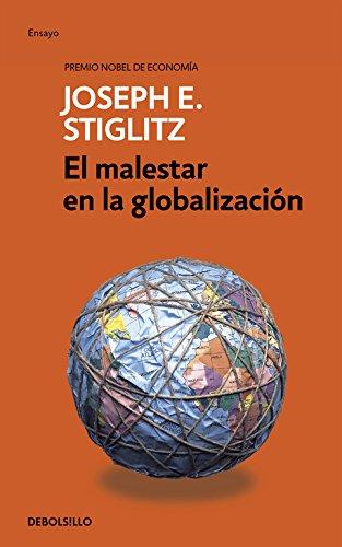 9788490626030: El malestar de la globalización
