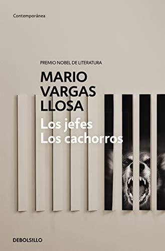 9788490626078: Los jefes / Los cachorros (CONTEMPORANEA)