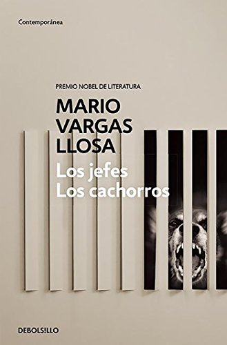 9788490626078: Los Jefes, Los cachorros (Spanish Edition)