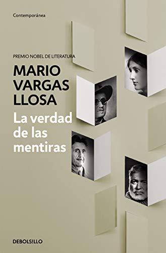 9788490626108: La verdad de las mentiras (Spanish Edition)