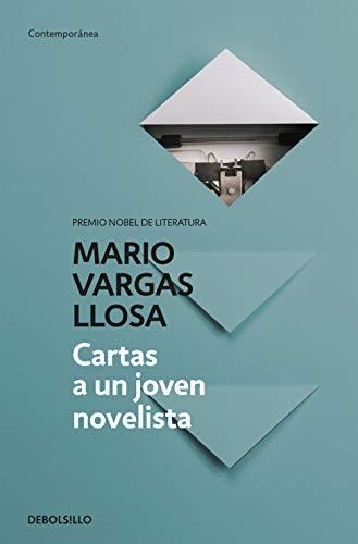 9788490626207: Cartas a un joven novelista (Spanish Edition)