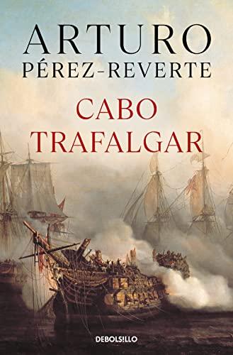 9788490626603: Cabo de Trafalgar (Spanish Edition)