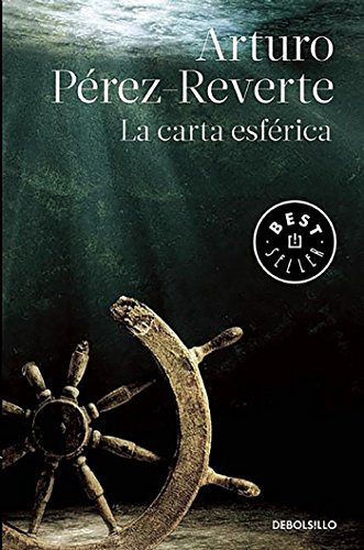 9788490626634: La carta esférica (BEST SELLER)