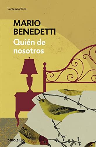 9788490626696: Quién de nosotros (Spanish Edition)