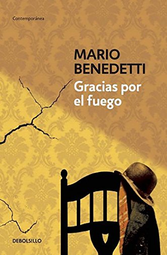 9788490626702: Gracias por el fuego (Spanish Edition)