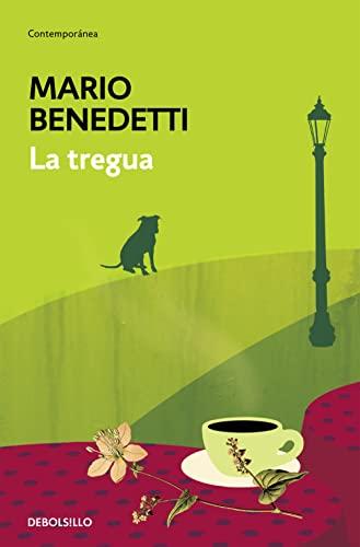 9788490626726: La tregua (Spanish Edition)