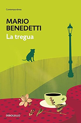 9788490626726: La tregua / Truce (Contemporánea) (Spanish Edition)