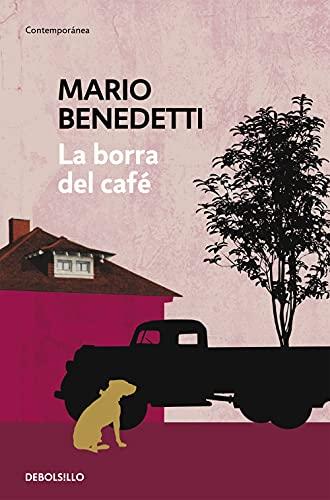 9788490626740: La borra del café (CONTEMPORANEA)