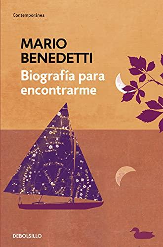 9788490626757: Biografía para encontrarme (Spanish Edition)