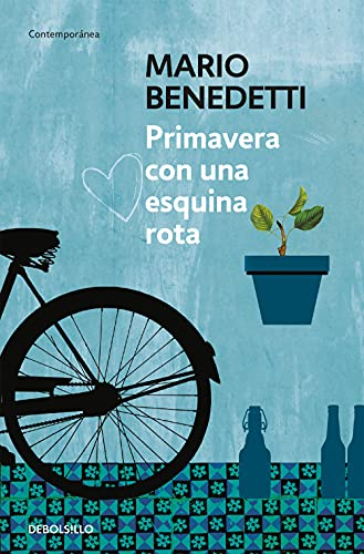 9788490626764: Primavera con una esquina rota (Spanish Edition)