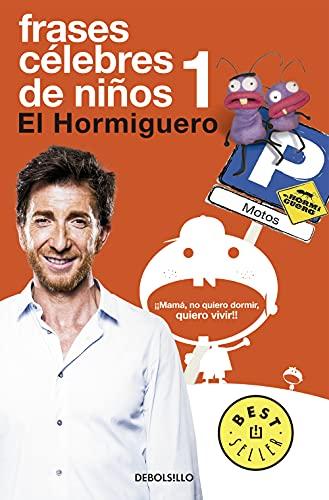 9788490626856: Frases célebres de niños (Best Seller)