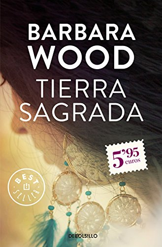 9788490626917: Tierra Sagrada (BEST SELLER)