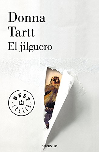 9788490627006: El jilguero / The Goldfinch (Spanish Edition)