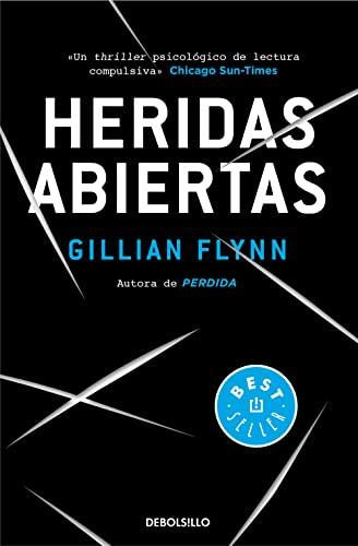 9788490627273: Heridas Abiertas (BEST SELLER)