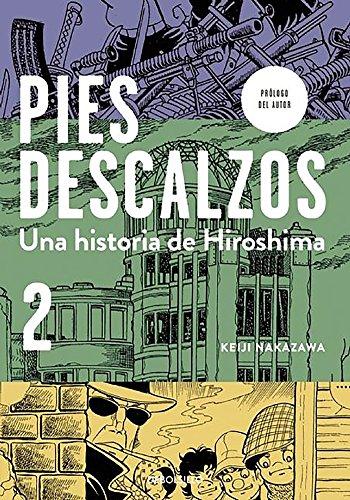 Pies Descalzos 2 (BEST SELLER): KEIJI NAKAZAWA