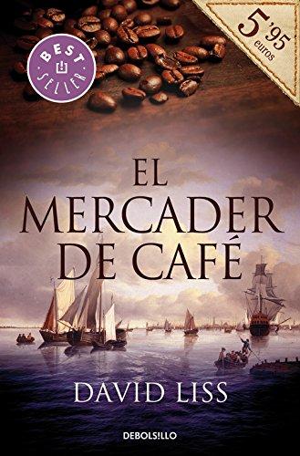 9788490627389: El mercader de café / The coffee merchant (Spanish Edition)