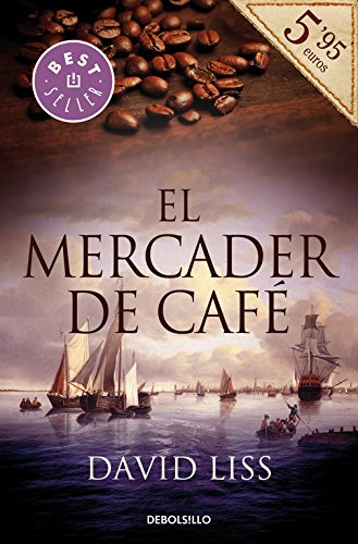 9788490627389: El mercader de café / The coffee merchant (Spanish Edition)