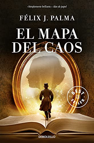 9788490627549: El mapa del caos / The Map of Chaos