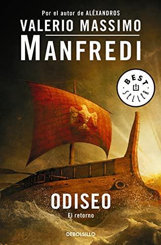 9788490627655: Odiseo: El retorno (Best Seller)