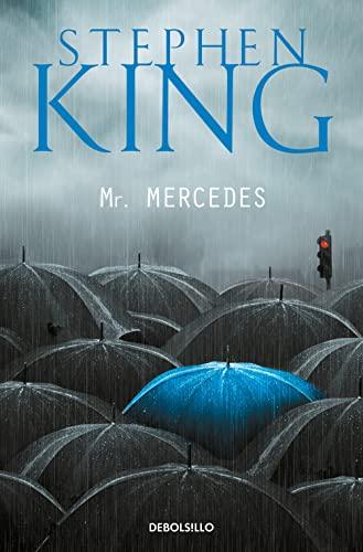 9788490627662: Mr. Mercedes (Trilogía Bill Hodges 1) (BEST SELLER)
