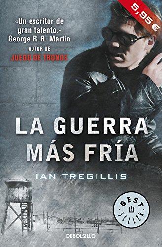 La guerra más fría (Ed. Limitada): Ian Tregillis