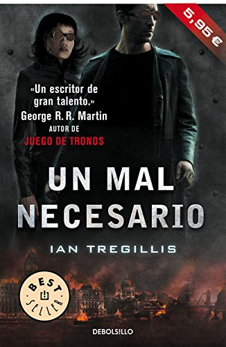 Un mal necesario: Ian Tregillis