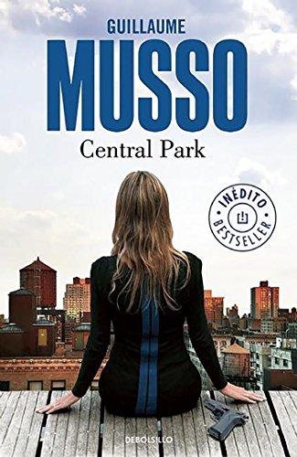 Central Park (BEST SELLER): GUILLAUME MUSSO
