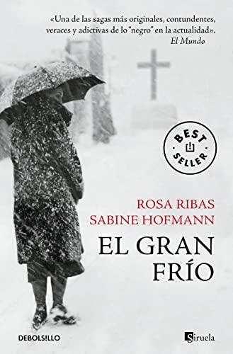 9788490628133: El gran frío (Un caso de Ana Martí 2)