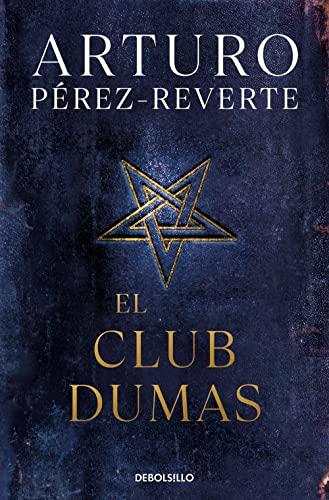 9788490628348: El club Dumas (BEST SELLER)