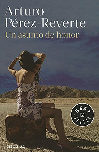 9788490628355: Un asunto de honor (BEST SELLER)