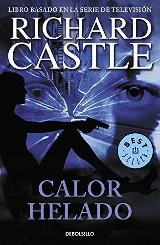 9788490628430: Calor helado (Serie Castle 4)
